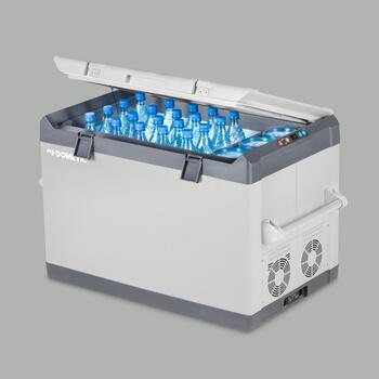 Dometic CF-110AC portable refrigerated cooler